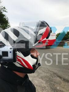 Pofhorce wyprawa motocykle Ukraina